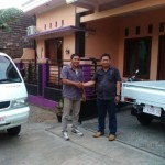 Foto Penyerahan Unit 8 Sales Marketing Mobil Dealer Suzuki Kudus Dimas Bustanul