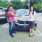 DO 1 Sales Marketing Mobil Dealer Honda Icha