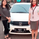 DO 10 Sales Marketing Mobil Dealer Honda Icha