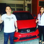 DO 11 Sales Marketing Mobil Dealer Honda Icha
