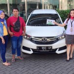DO 13 Sales Marketing Mobil Dealer Honda Ica