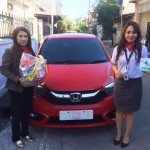DO 16 Sales Marketing Mobil Dealer Honda Ica