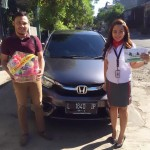 DO 17 Sales Marketing Mobil Dealer Honda Ica