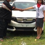 DO 2 Sales Marketing Mobil Dealer Honda Icha
