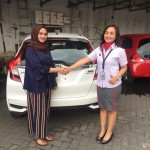 DO 3 Sales Marketing Mobil Dealer Honda Icha