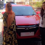DO 4 Sales Marketing Mobil Dealer Honda Icha
