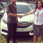 DO 5 Sales Marketing Mobil Dealer Honda Icha
