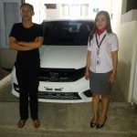 DO 6 Sales Marketing Mobil Dealer Honda Icha