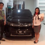 DO 7 Sales Marketing Mobil Dealer Honda Icha