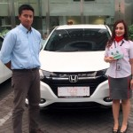 DO 8 Sales Marketing Mobil Dealer Honda Icha