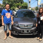 DO 9 Sales Marketing Mobil Dealer Honda Icha
