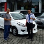 DO 2 Sales Marketing Mobil Dealer Datsun Ridho
