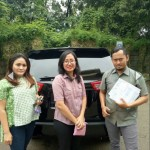 DO 2 Sales Marketing Mobil Dealer Toyota Joe Hadi