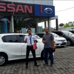 DO 3 Sales Marketing Mobil Dealer Datsun Ridho