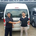 DO 3 Sales Marketing Mobil Dealer Toyota Joe Hadi