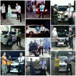 DO 5 Sales Marketing Mobil Dealer Datsun Ridho