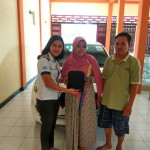 Foto-Penyerahan-Unit-1-Sales-Marketing-Mobil-Dealer-Datsun-Kediri-Ela
