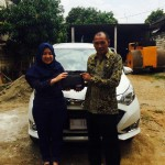 Foto Penyerahan Unit 26 Sales Marketing Mobil Dealer Daihatsu Tuban Citra