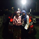 Foto Penyerahan Unit 7 Sales Marketing Mobil Dealer Daihatsu Tuban Citra