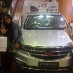 DO 1 Sales Marketing Mobil Dealer Wuling Nanda