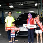 DO 11 Sales Marketing Mobil Dealer Mitsubishi Dwi