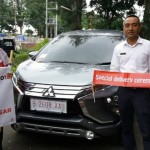DO 6 Sales Marketing Mobil Dealer Mitsubishi Dwi