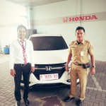 DO 1 Marketing Mobil Honda David