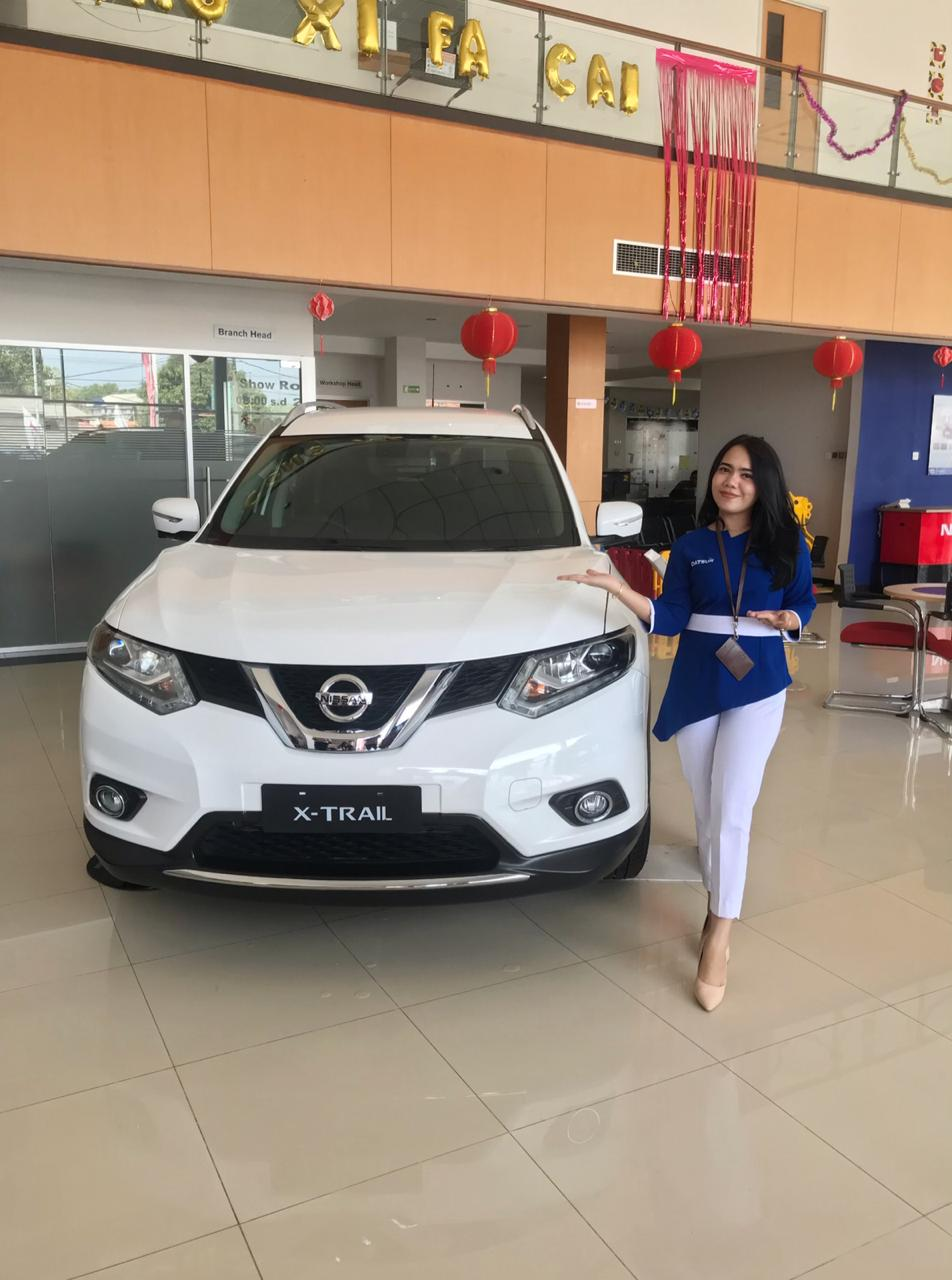 Sales Marketing Mobil Dealer Nissan Idah 2