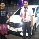DO 13 Sales Marketing Mobil Dealer Honda Decky