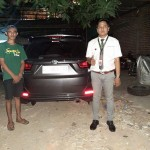 DO 15 Sales Marketing Mobil Dealer Honda Decky