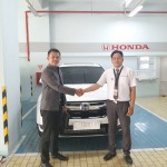 DO 3 Sales Marketing Mobil Dealer Honda Decky