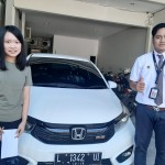 DO 4 Sales Marketing Mobil Dealer Honda Decky