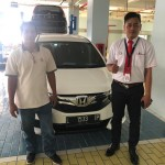 DO 8 Sales Marketing Mobil Dealer Honda Decky