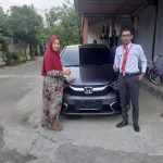 DO Sales Marketing Mobil Dealer Honda Putra