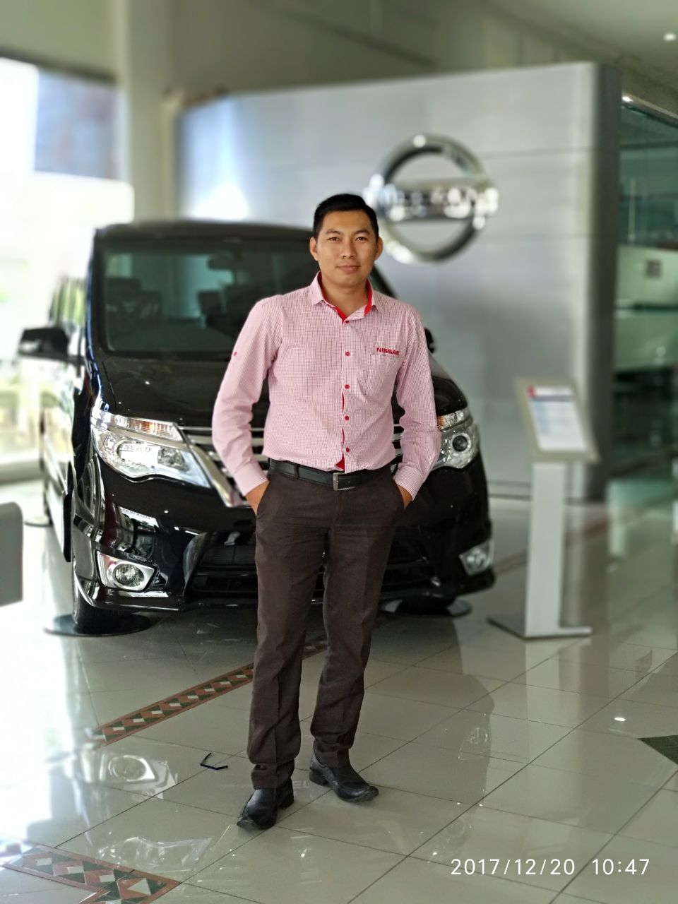 Sales-Marketing-Mobil-Dealer-Nissan-Datsun-Aris