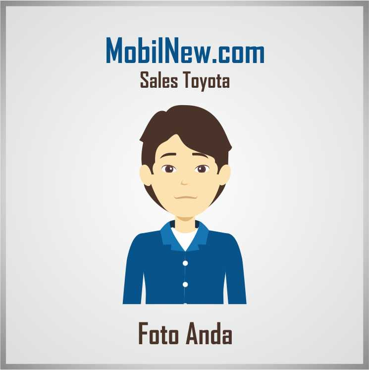 sales marketing dealer toyota cimanggis